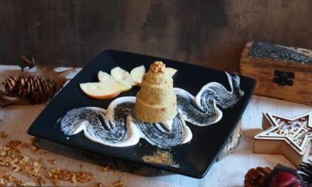 Africký kuskus s meruňkami a rozinkami