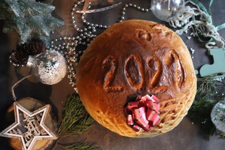 Recept na chléb od Amišů