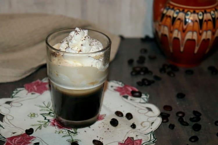 Café con pana