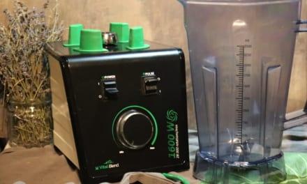Jak vyčistit mixér