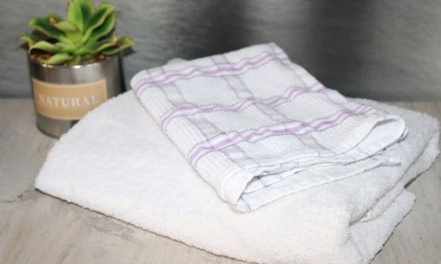 Jak vyprat bílé prádlo, aby bylo zase bílé