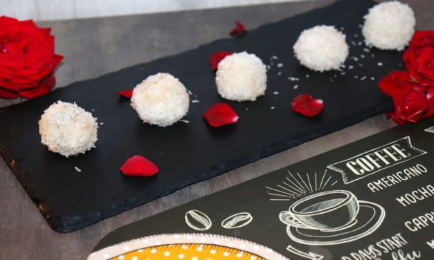 Palm sugar balls (Indonésie)