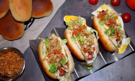 Americké hotdogy