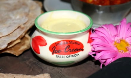 Kulfi – indická zmrzlina