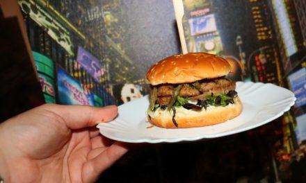 Burger s Chmelíčkem