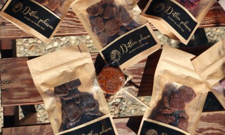 Ochutnávka dobrot od firmy Datlové pokušení