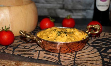 Kuřecí Korma (indické jídlo)